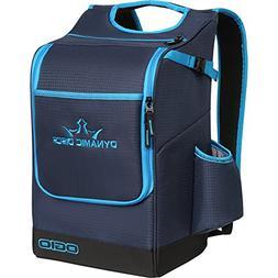 Sniper Pack Disc Golf Backpack Bag Dynamic Discs Bora