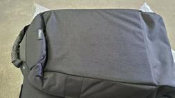 Soft-Sided Golf Club Travel Bag Case With Wheels - 50 x 13 x