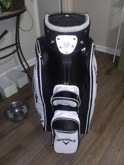 Callaway Solaire Cart Golf Bag