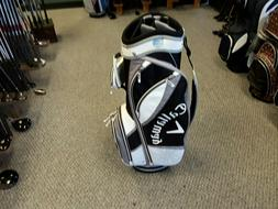 """Callaway SOLAIRE GEMS 9 INCH CART GOLF BAG  """"LOCAL PICKUP ON"""