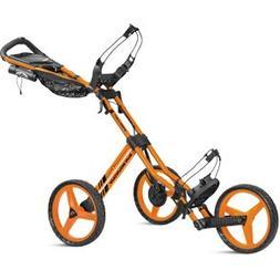 Sun Mountain Speed CART-GT Orange