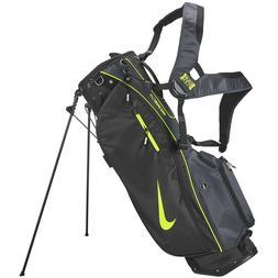 Nike Sport Lite Golf Bag Black/Volt 2020