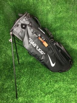 Nike Sport Lite Golf Bag Custom DIY Off White