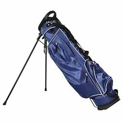 stand bag lightweight organized golf bag easy