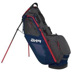 Ping Stand Golf Bag 06 2018 Hoofer 14 181 NV x Graphite x RD