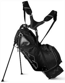 Sun Mountain Four 5 LS Supercharged Stand Bag Black 2019 Gol