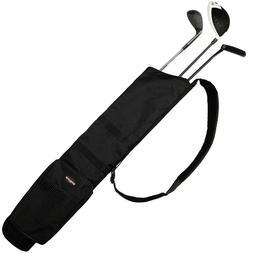 Stripe Golf Sunday Lightweight Travel Carry Bag