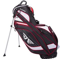Eagole Super Light, Golf Stand Bag with 8 pockets, One Coole