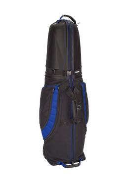 Bag Boy T10 Travel Cover Black/Royal SKU: BB96904