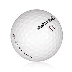 Taylor Made Project  AAAA Pre-Owned Golf Balls  New