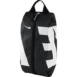 Nike TEAM TRAINING SHOE BAG ba4926 001 black