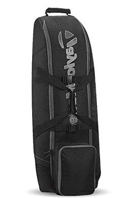 TaylorMade TM15 Players Travel Cover, Black