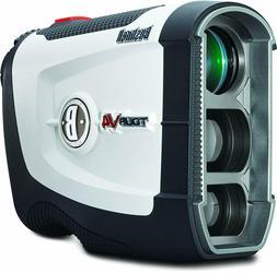 Bushnell Tour V4  Golf Laser Rangefinder | JOLT Technology