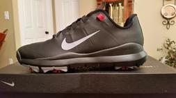 NIKE TW 13 Tiger Woods Ltd Ed Mens Golf Shoes 532622 NEW w/S