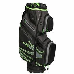 "Cobra Ultralight 2019 Cart Bag 8"" 14-way top Golf NEW"