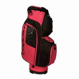 2b9f57d5eed1 NEW Cobra Women s Ultralight Cart Bag 14-Way Top Ladies Bla
