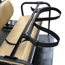 universal golf cart rear seat