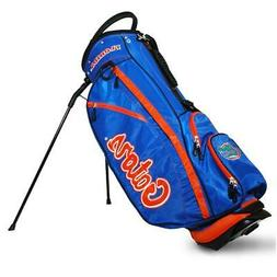 University of Florida Gators Golf Bag Stand Up Golf Bag With