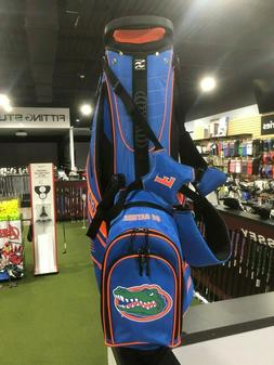 Team Effort University of Florida Gridiron III Stand Golf Ba