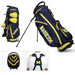 University of Michigan Wolverines Team Golf Fairway Divider