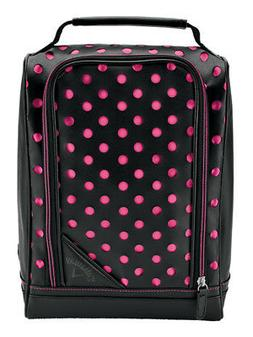 Callaway Uptown Ladies Shoebag - Polkadot