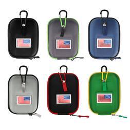 USA Golf Range Finder Bag Hard Case For Tectectec Callaway a