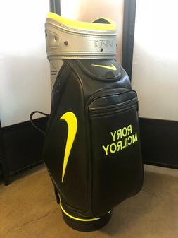 Nike Vapor Rzn Golf Bag PGA Rory Mcilroy- RARE COLLECTORS IT