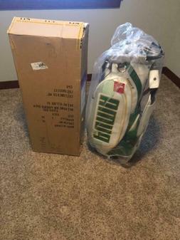 Puma Vessel Waste Management Golf Bag - 1 of 10! - SOLD OUT