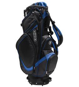Ogio Vision Stand 8-Way Golf Bag NEW with 8 Way Top, 6 Pocke