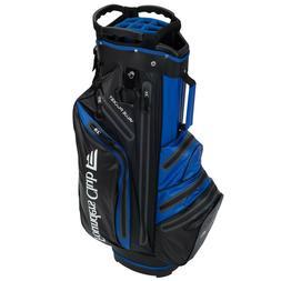 waterproof golf cart bag ultra dry light