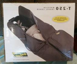 Bag Boy Wheeled Travel Cover Golf T-250 New In Box