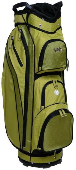 Glove It Women's 14 Way Lightweight Cart Bag