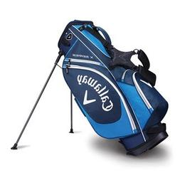 Callaway Men's X Seri Stand Golf Club Bags